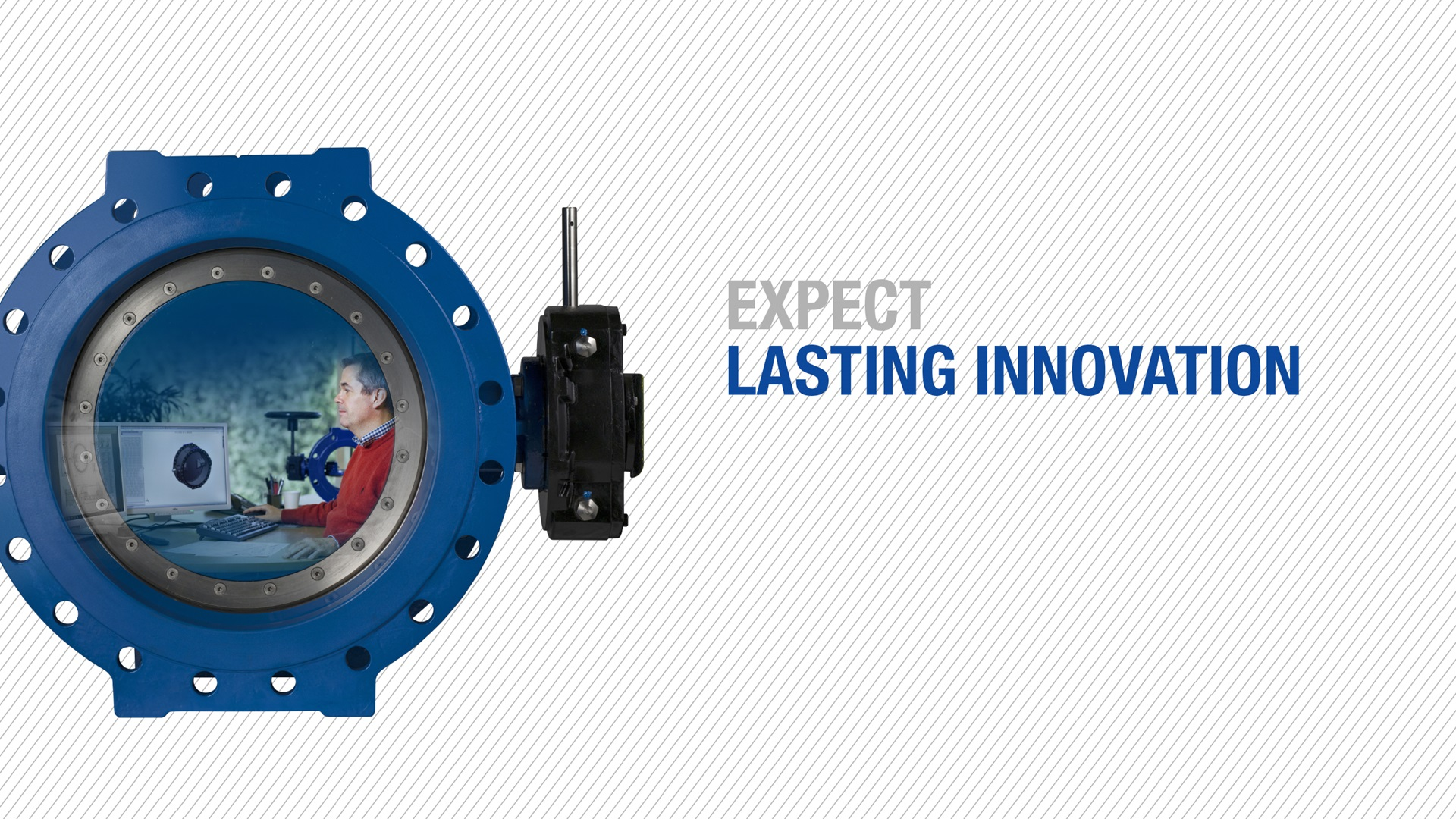 Expect lasting innovations from AVK