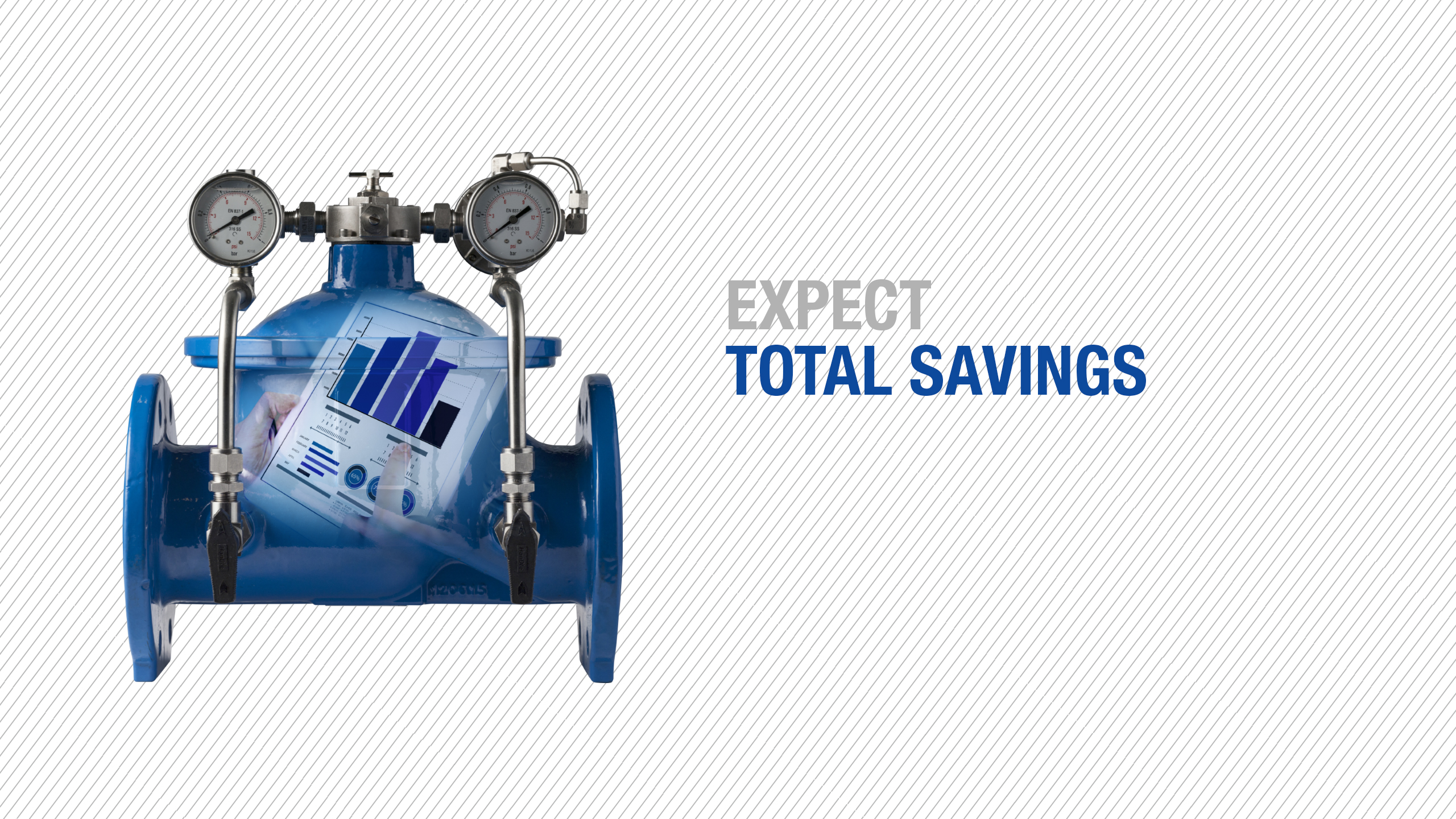 Expect total savings from AVK