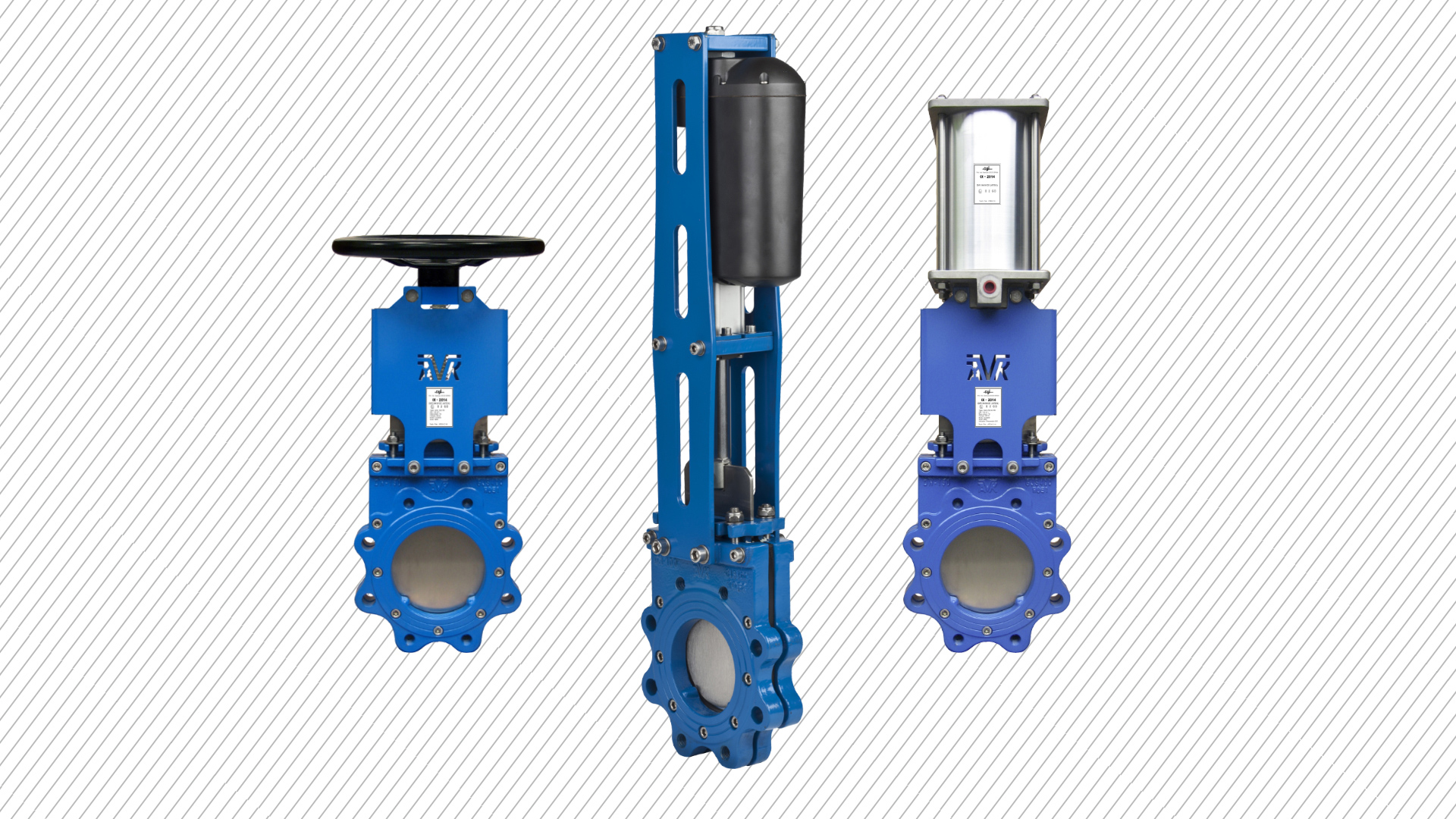 Link to insights about knife gate valves