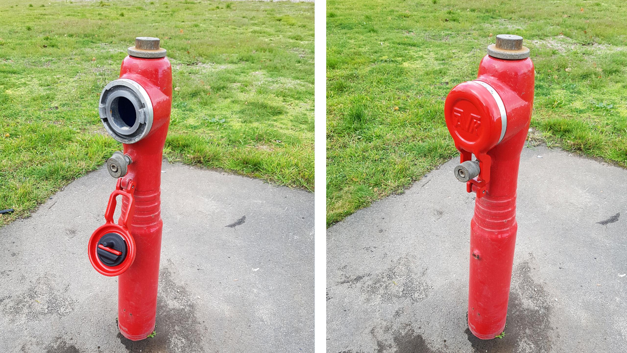 AVK Smart Hydrant