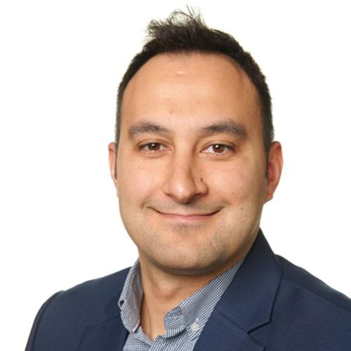 Ismail Sincik