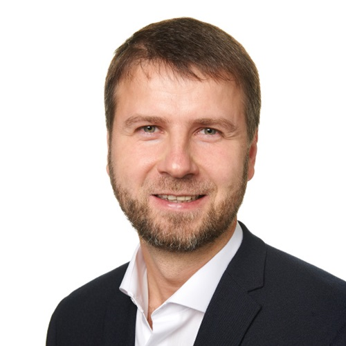 Jurgis Trams, Product and Promotions Manager, The Baltic States