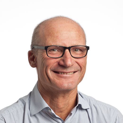 Michael Ramlau Hansen, Global Brand Manager