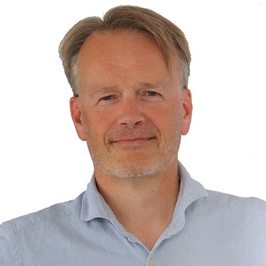 Niels Jørgen Hedegaard AVK