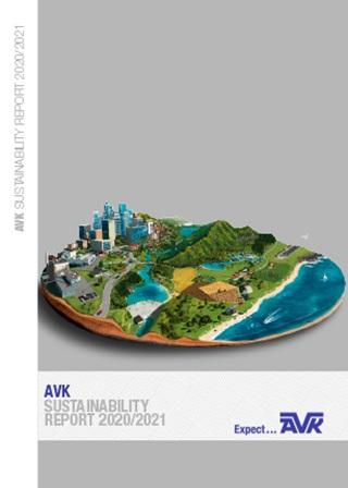 AVK Sustainability report 2019