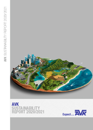 AVK Sustainability report 2019