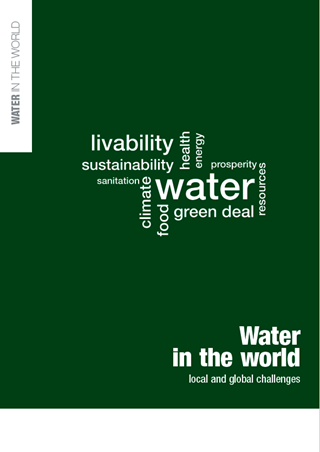 Water in the World local and global challenges