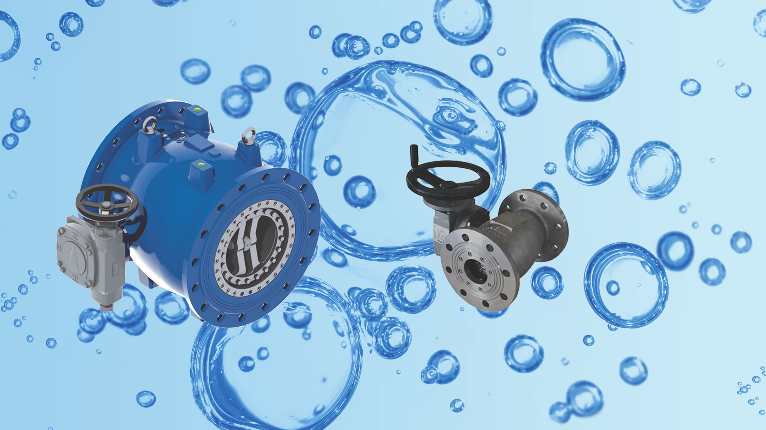 Introducing our range of needle valves