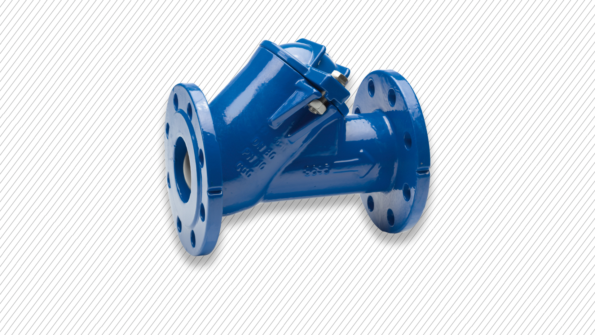 Read all about the AVK ball check valves
