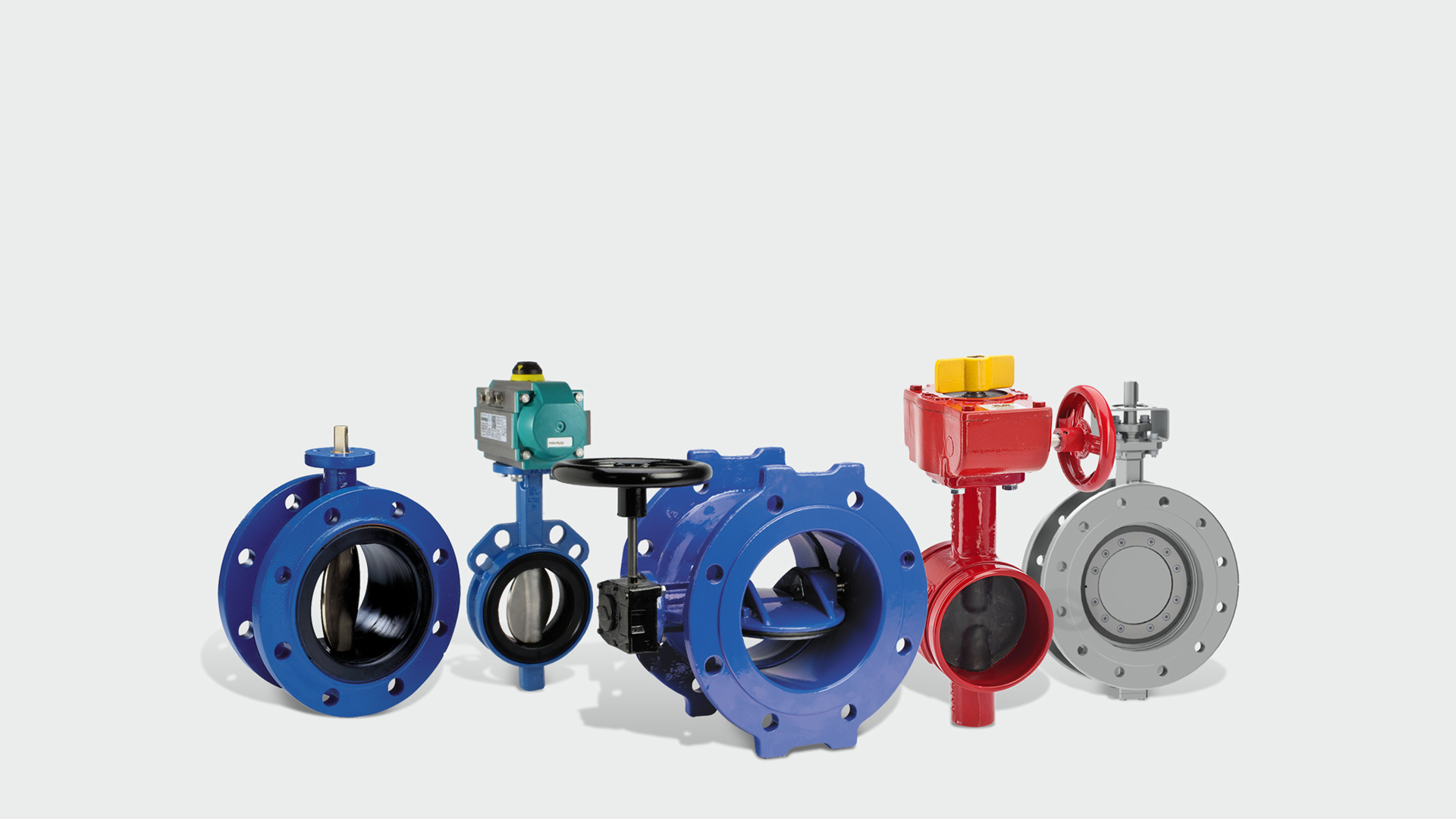Visit our insights section to learn about AVK butterfly valves