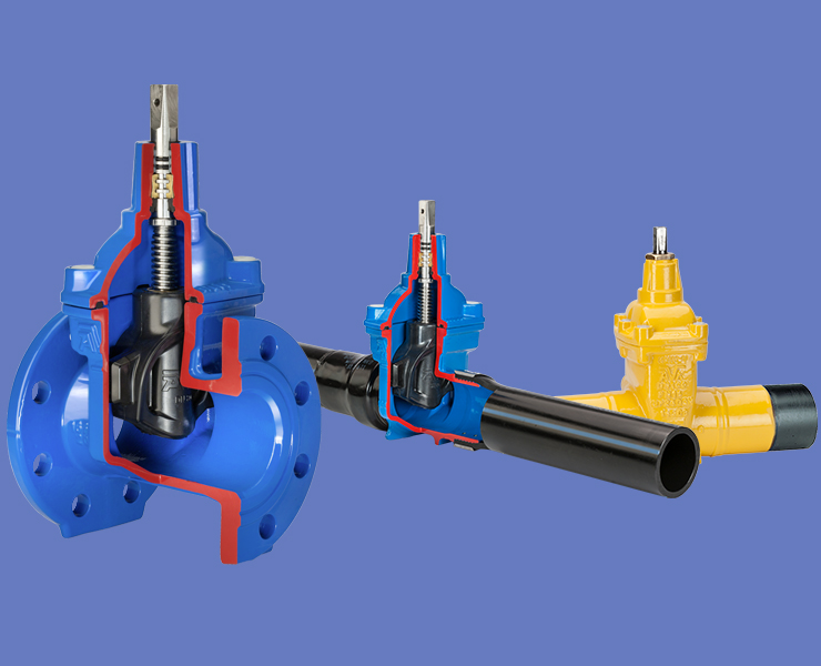 Link to gate valves Insights
